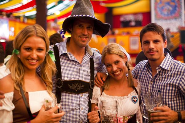 Texas Oktoberfest 2011